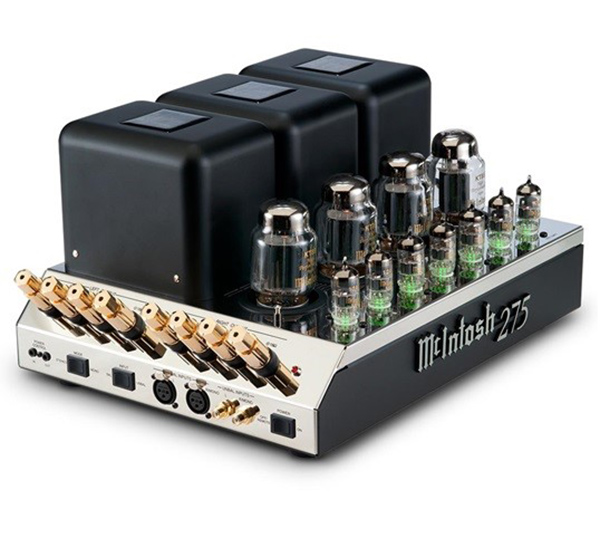 McIntosh MC275 ATConsumer