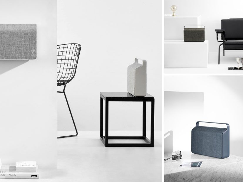 Vifa altavoces inalámbricos, bluetooth, portátiles, multiroom